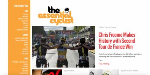 Essential cyclist1