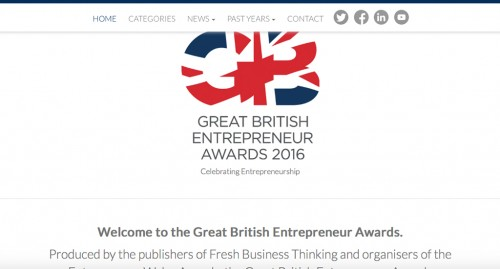 GBEA website
