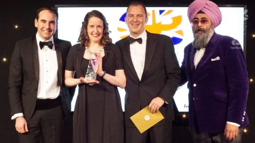 The Great British Entrepreneur Awards